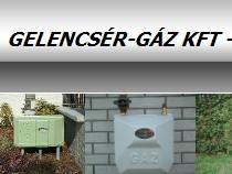GELENCSÉR-GÁZ Kft.