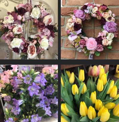 Mimóza Virág Ajándék - Üröm