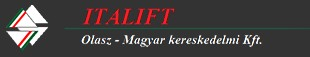 Italift Kft. - Felvonók, liftek, felvonóalkatrészek forgalmazása, felvonótervezés